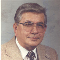 Dr. Emory R. Stanley