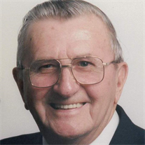 Melvin Carl Thompson