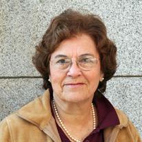 Berta M. Miller