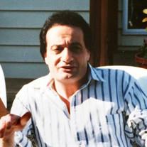 Bernard J. Taraschi, Jr.
