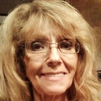 Teresa Liechty Williams