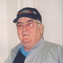 John Douglas (Bop) Davis,  Sr.