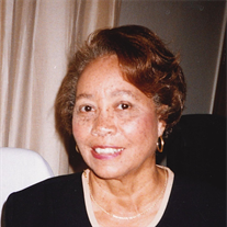 Essie Mae Oliver