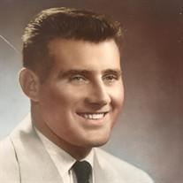 Walter James Murphy
