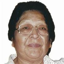 Arlinda Mae Narcia