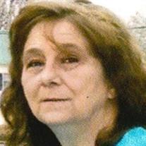 Susan  Gail Ayers