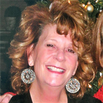 Becky Sue Garrison