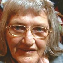 Ms. Naomi Perkins Horton Roberts