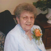Mrs. Barbara Laymon Leak