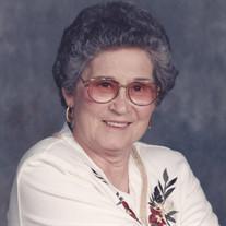 Mrs. Ila Hipp Plunkett