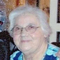 Nancy A. Williams