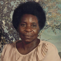 Ms.  Elianise Beauvoir