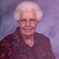 Mrs. Laverne Louise Johnson Maddox