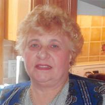 Bronislawa KIlian
