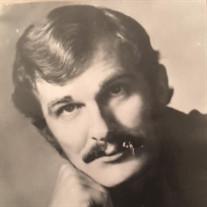 Blaine Stewart McClellan