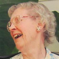 Margery C. Garner