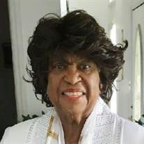 Ms. Vivian  Sylvia Stover