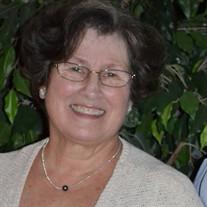 Vicky Currie Watkins
