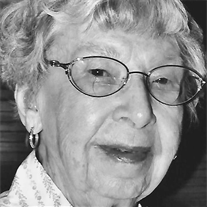 Helen Ann Mastenbrook