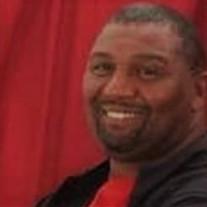 Rickie Glenn Williams