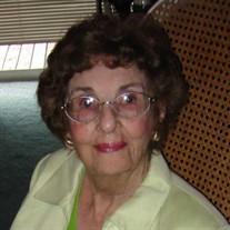 Lola Burnis Hutto
