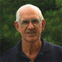 "Mr. Hector Robert ""Bob"" McLeod"