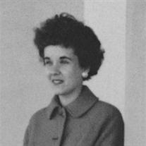 Jacqueline Susan Lewis