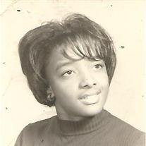Mrs. Verlene Levonne Parker