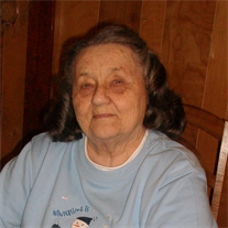 Lois Ward