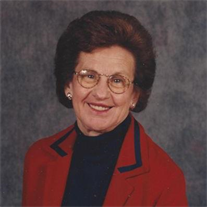 Wanda Cope (Hartville)