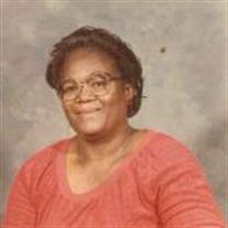 Maggie Lee Johnson