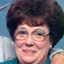 Joyce Pillans