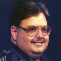 "Michael ""Mike"" Leon Stevenson"