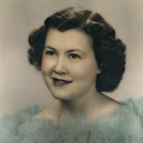 Jean Williams Hiatt