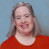 """Cynthia """"Cindy""""  Hoffmann"""