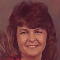 Mrs. Linda Faye Wilson