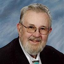 Robert E. Ludlum
