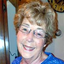 Lucy E. Catrone