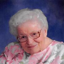 Kathryn Isabel Fenimore