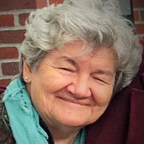 Betty Pierce Walker
