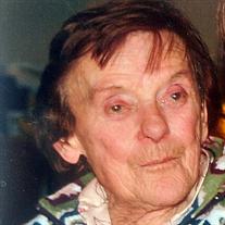 Ann Mumby
