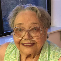 Geraldine Ruth Carroll