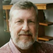 James Carolan Bush
