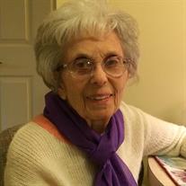 Mrs.  Celeste Zalk Kent