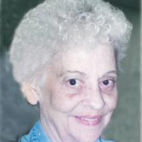 Martha Elizabeth Curry
