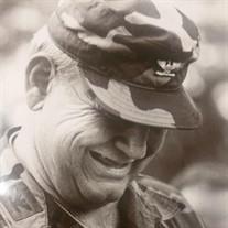 Col. James Johnson Olsen Jr.