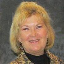 Mari Lynn  Behnke