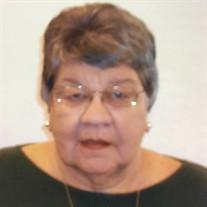 Patricia Ann Larsen