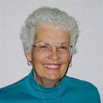 Marian Elizabeth Newhouse