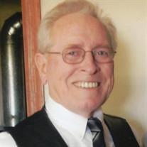 Carl W. Sharpe